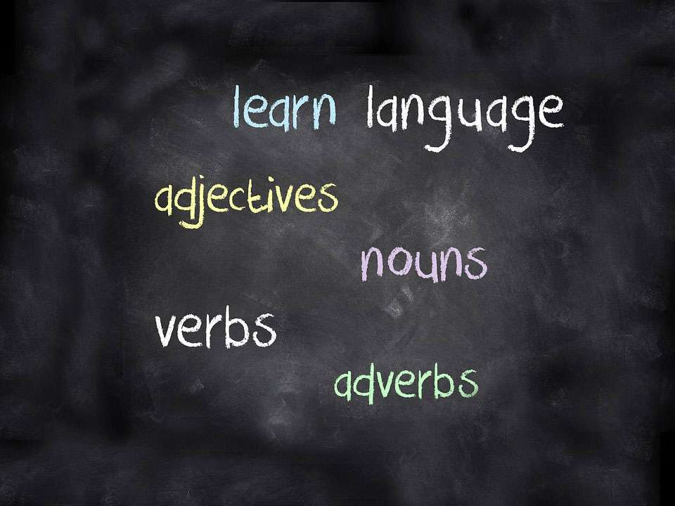 Blackboard-Learn-Language