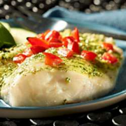 Creamy-Pesto-Fish