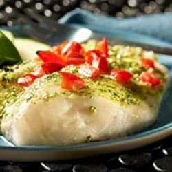 Creamy-Pesto-Fish