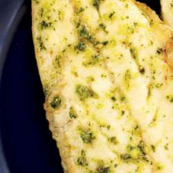 Grilled-fish-fillet-with-pesto-sauce