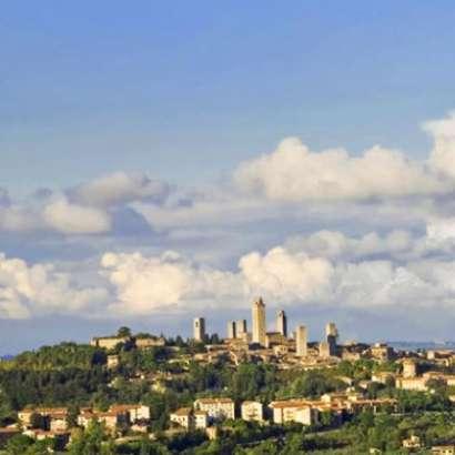 Organic-Tuscany