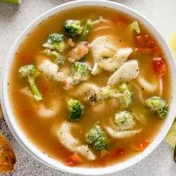 Pesto-Tortellini-Soup-(gluten-free)
