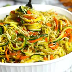 Pesto-Vegetable-Pasta
