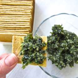 Seaweed-Pesto
