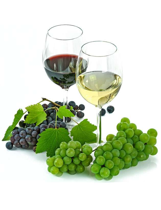 Wine-Glasses-and-Grapes