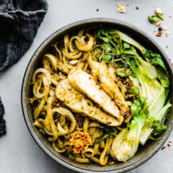 Asian-Pesto-Chicken-Noodle-Stir-Fry