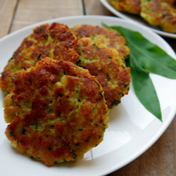 Potato-Pancakes-with-Wild-Garlic