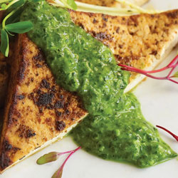 Spice-Roasted-Tofu-Fillets-with-Jade-Pesto