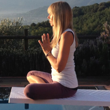 Yoga-In-Italy
