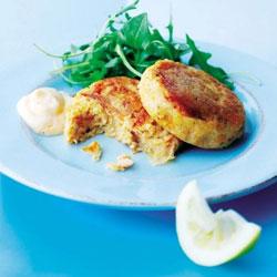 Red-Pesto-Salmon-Fishcakes