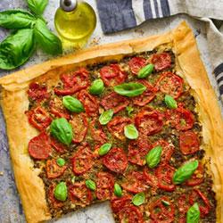 Vegan-Tomato-Pesto-Tart